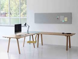 bureau haut bois haut petit en lepolyglotte d d bureau angle bois en