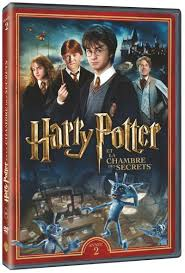 harry potter et le chambre des secrets harry potter harry potter et la chambre des secrets dvd dvd zone