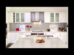 How To Clean White Kitchen Cabinets by Cleaning White Kitchen Cabinets Youtube