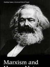 marxism and human nature utilitarianism marxism