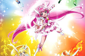 happy thanksgiving glitter images the new glitter force anime series is glittertastic
