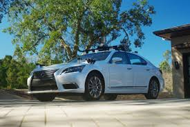 google toyota toyota u0027s billion dollar ai research center has a new self driving