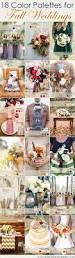 177 best wedding color schemes images on pinterest wedding color
