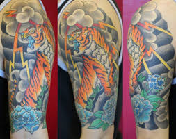 tiger tattoo designs ideas and meanings tatring
