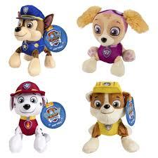 paw patrol toys u0026 games kmart