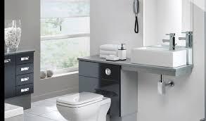 Classy Design Ideas Bathroom Companies  Back In Black Bathroom - Bathroom design company