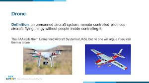 Controlling Definition by The Alphabet Soup Of Drones Ppt Video Online Download