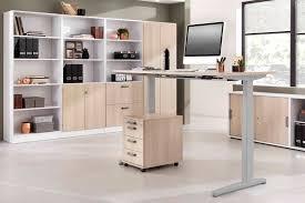 bureau r up bureau r glable en hauteur table assis debout gdb equinoxe avec