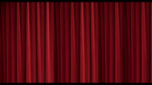 Theater Drop Curtain Home Theater Movie Curtains Animated 1080p High Def Youtube
