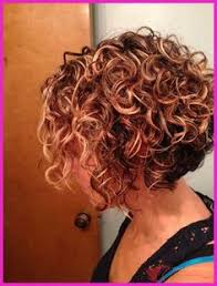 stacked perm short hair trend hairstylel 19 new curly perms for hair thin hair typically a