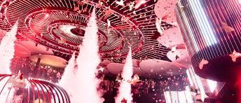 the night before thanksgiving book rebel entertainment complex toronto u0027s premier night club