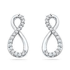 silver diamond earrings 45 cost of 1 carat diamond earrings 1 carat stud diamond earrings