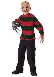 Scary Scary Halloween Costumes Kids Scary Halloween Costumes