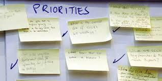 comment mettre des post it sur le bureau windows 7 apprendre à gérer temps et ses priorités capital fr