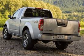 nissan frontier v6 mpg 2016 nissan frontier pricing for sale edmunds