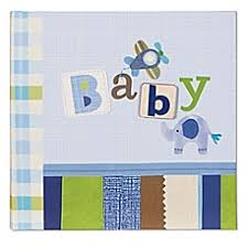 baby albums baby photo albums memory books scrapbook albums bed bath beyond