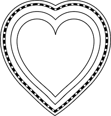 coloring hearts cliparts free download clip art free clip art