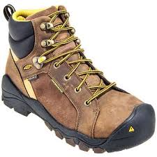 womens boots keen keen utility boots s waterproof 1010115 steel toe leather