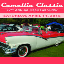 mobile bay mustang the 22nd annual camellia open car