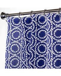 84 Inch Fabric Shower Curtain Sale Shower Curtain Bathroom Curtains Fabric