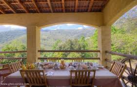 chambre et table d hote corse bed and breakfast a vigna ref 57221 in poggio marinaccio corse