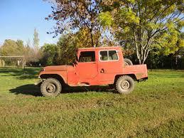 baja jeep jeep ika doble cabina con pickup 4x4 alta y baja 125 000 en