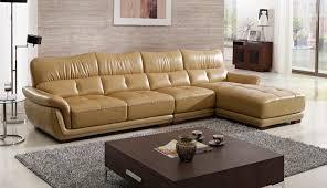 modern wood sofa online get cheap leather sofa yellow modern aliexpress com