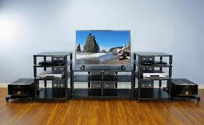 Audio Cabinet Rack Vti Manufacturing High Quality Audio Video Racks And Carts