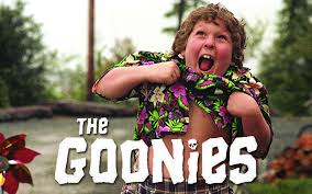 Goonies Meme - top 25 quotes and one liners from the goonies