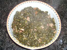 southern collard greens recipe with easy to follow cooking