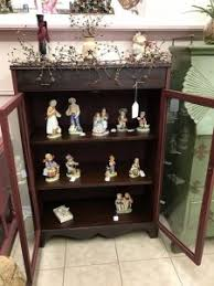 Kitchen Cabinet Display For Sale Primitive Display Curio Cabinet Pastimes Decor Antiques