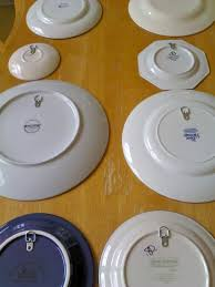 best 25 hanging plates ideas on plate hangers plate