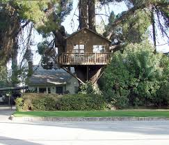 the money side of life treehouse living is an affordable option