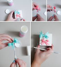wedding gift bows learn how to diy your own ribbon bow rings