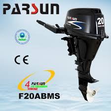 f25bwl 25hp 4 stroke long shaft outboad engine boat motor outboard