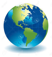 maps for globe earth globe map major tourist attractions maps
