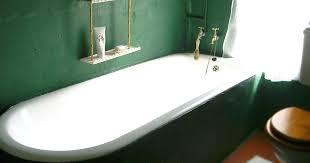 Bathtub Full Of Ice Battle Of The Baths Epsom Salt Vs Ice And How To Use Both