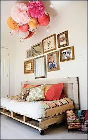Home Decor Made From Pallets 212 Best Crates U0026 Pallets Images On Pinterest Pallet Ideas