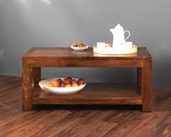 Open Coffee Table Mango Wood Coffee Table Decor Ideas Dans Design Magz Carved
