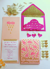 despedida invitation doo dah bridal shower invitations