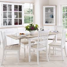 White Dining Table And Coloured Chairs Dining Table All White Dining Table Set White Dining Table