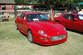 old maserati race car italiancarfest