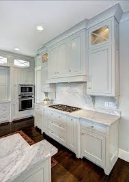 casual pale gray kitchen design home bunch u2013 interior design ideas