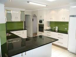 u shaped kitchen benefits efficient for a small medium or large