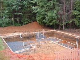 Plumbing New Construction New Construction Sparkling Pool Services