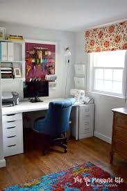 25 unique small craft rooms ideas on pinterest craftroom