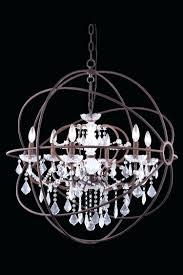 beaded crystal chandelier crystal orb chandelier u2013 engageri