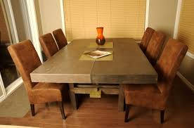 Brown Leather Dining Room Chairs Leather Dining Room Chairs Classic Yet Classy Superhomeplan Com