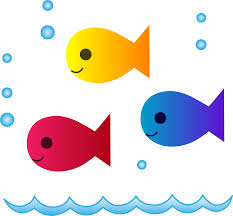 top 84 of fish clip art free clipart image