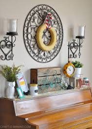 home decor with whimsical bicycle u0027s